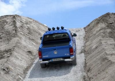 Volkswagen Amarok V6